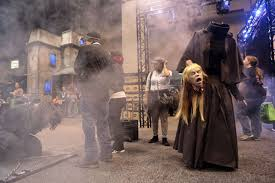 haunts galore halloween buffs take over downtown st louis