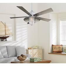 Design Ideas For Galvanized Ceiling Fan Remarkable Design Ideas For Galvanized Ceiling Fan Industrial