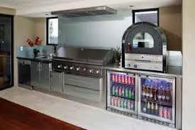 infresco have a range of bar fridges for your alfresco area