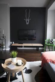 Best 25 1930s Home Decor Best 25 Black Accent Walls Ideas On Pinterest Home Office