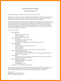 m e report template 10 market research report template new wood