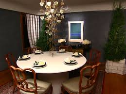 hgtv dining room 40 top designer dining rooms hgtv best creative