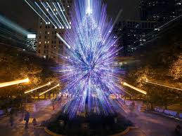 chicago seeks nominations for millennium park tree