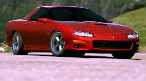 2000 chevrolet camaro ss gran turismo 6 by vertualissimo on