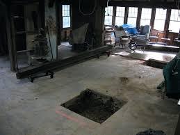 Basement Raised Floor by Raised Floor Systemsraised Flooring For Basements Wet