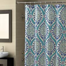 Best Fabric For Shower Curtain Curtains Curtains At Target Fabric Shower Curtains Masculine