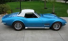 1969 l88 corvette for sale michigan collector seeks ancestry on this 1969 l88 corvette
