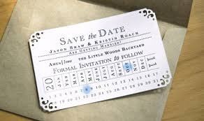 cheap save the date cards simple calendar diy save the date cards small size impressive