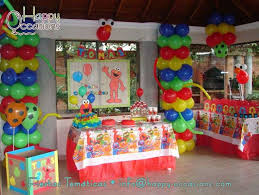 elmo birthday party elmo birthday party ideas photo 4 of 15 catch my party