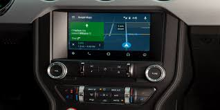 Ford Sync Map Update Software Update Allows All 2016 Ford Cars To Use Android Auto