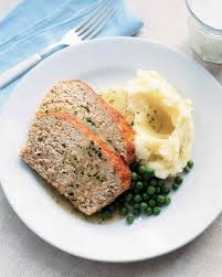martha stewart thanksgiving turkey recipe turkey meatloaf 10 healthier takes on the classic comfort food