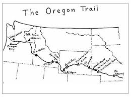 11 best teaching oregon trail images on pinterest history