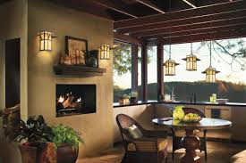 Patio Cover Lights by Patio Covers Nashville Patios Covers
