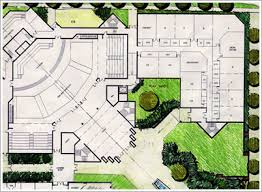 projects r miller architecture inc