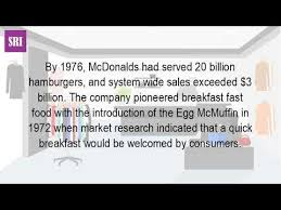 what year did mcdonalds start serving breakfast