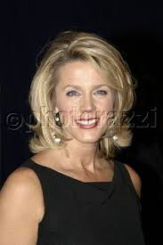 inside edition hairstyles deborah norville hair google search hair styles pinterest