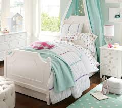 Single Bedroom Ava Regency Single Bed Pottery Barn Kids