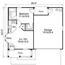 Garage Apartment Plan Garage Apartment Plans U2013 It U0027s Only Less Than 300 Sq Ft But Without