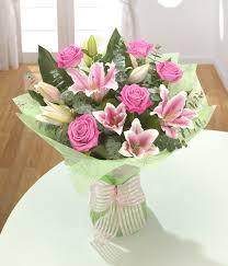 wedding flowers belfast classic bouquet flowers are us belfast florist