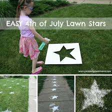 Craft Ideas For Garden Decorations - 16 garden decor ideas for 4th of july u2013 cheap party theme