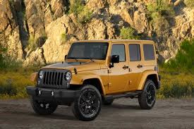 jeep wrangler ads fca toledo plant will roll out 500 000th jeep this week