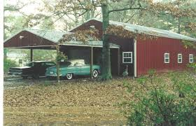 Attached Carports Metal Carports Attached To House Lean To Buildings Wv Lean To