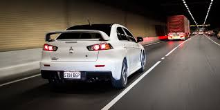 the mitsubishi e evolution wants 2016 mitsubishi lancer evolution x review final edition caradvice