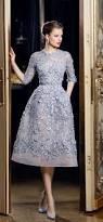 elie saab at couture spring 2013 periwinkle blue elie saab