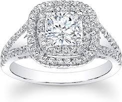 halo engagement rings halo split shank engagement ring scs1244