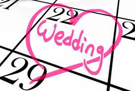 wedding date wedding tips how to your wedding date