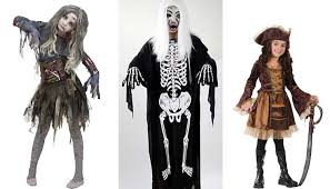 Zombie Halloween Costumes Boys Scary Halloween Costumes Girls Boys Kids Boys Girls Scary