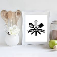 black and white prints for kitchen kitchen wall canvas painting kitchenware kitchen