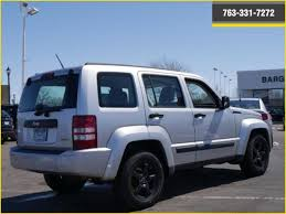 2008 jeep liberty warning lights used 2008 jeep liberty for sale brooklyn center mn