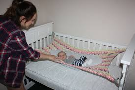 hammock bed this cozy infant hammock aims to reduce environmental factors that
