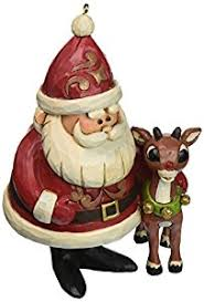 jim shore rudolph the nosed reindeer traditions