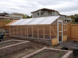 Shed Greenhouse Plans Greenhouses U0026 Coldframes Saltbox Designs