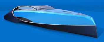 bugatti boat what if bugatti designed a 20m yacht iol motoring