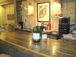Creative Bar Tops Awesome Bar Top Ideas Google Search Litchen Pinterest Wall
