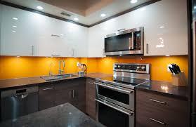 all glass kitchen backsplash u2013 a g glass u0026 steel