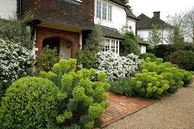Garten Lounge Gunstig Front Euphorbia Garten Pinterest London Garden And Gardens