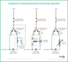 220v relay diagram wiring diagram