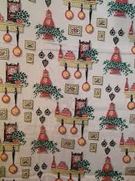 michael miller retro kitchen fabric home ec yardage kitchen