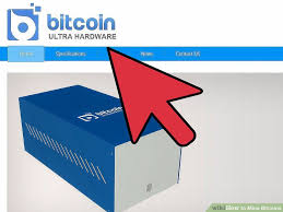 how to mine bitcoins 8 steps with pictures wikihow