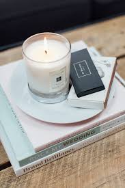 coffee table essentials with jo malone london rock my style