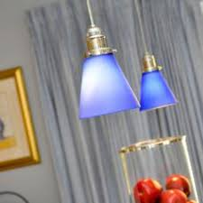 Blue Pendant Lights Photos Hgtv