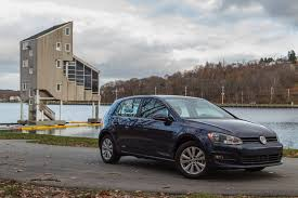 capsule review 2015 volkswagen golf 1 8 tsi the truth about cars