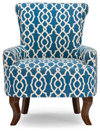 Small Fabric Armchairs Chairs Marvellous Patterned Accent Chairs Patterned Accent