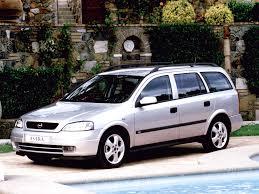 opel astra 2001 opel astra g caravan 1 6i 85 hp automatic
