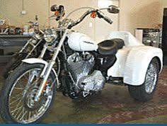 harley davidson dyna wide glide trike this motorcycle is for