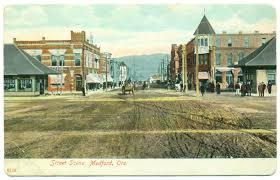 Medford Oregon Map by City Of Medford Oregon Medford History Homepage